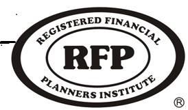 RFP國際理財師認證項目