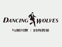 与狼共舞男装