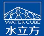 水立方凈水器