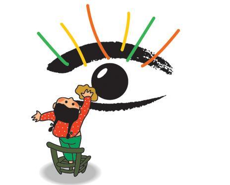 千里明视力康复中心