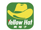 车享黄帽子