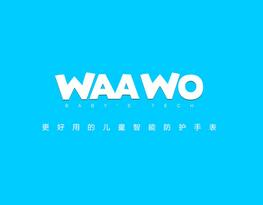 WAAWO儿童防护手表