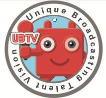 UBTV小主播口才培訓