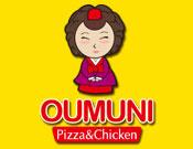 OUMUNI韓式炸雞