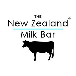 新西兰牛奶吧