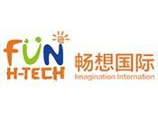 畅想国际儿童创意中心