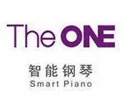 壹枱智能钢琴