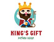 国王的礼物阅读馆