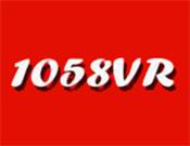 1058VR