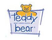 泰迪熊紙尿褲