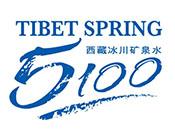 西藏冰川礦泉水