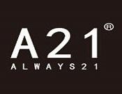 A21休閑裝