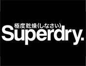 superdry服飾