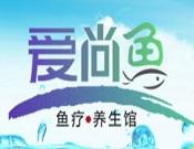 爱尚鱼鱼疗养生馆