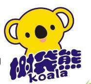 树袋熊儿童乐园