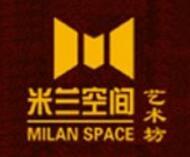 米蘭空間液體壁紙