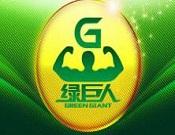 綠巨人集成墻飾