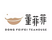 董菲菲榴莲奶盖茶