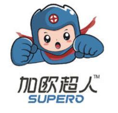 加歐超人空氣凈化器