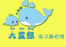 大藍鯨親子趣拍