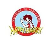 开心哈利冰淇淋