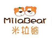 米拉熊童装