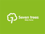 Seven trees进口孕婴店