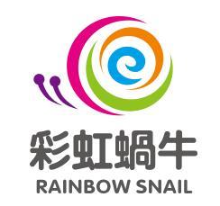 彩虹蝸牛教育