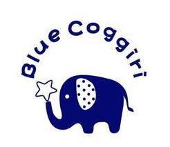 藍色大象童裝