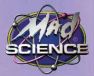 神奇科学堂