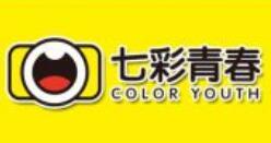 七彩青春兒童攝影