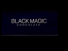 贝蕾魔法巧克力蛋糕