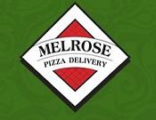 美羅思披薩