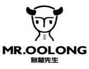 乌龙先生茶饮