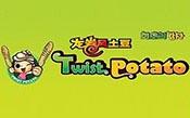 龍卷風土豆