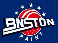 邦士頓液體壁紙