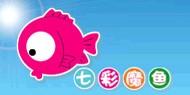 七彩魔魚童裝
