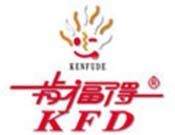肯福得中式快餐