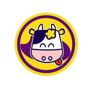 牛紫米酸奶