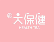 大保健奶茶