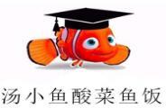 汤小鱼酸菜鱼饭
