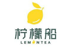 檸檬船茶飲