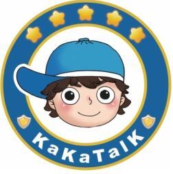 KaKaTalk少兒英語
