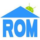 ROM共享空間