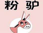 粉驢水果茶