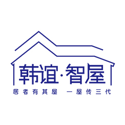 韩谊智屋轻钢别墅