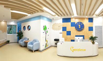 創思童兒童思維體驗中心,全球知名幼兒邏輯思維鍛造品牌