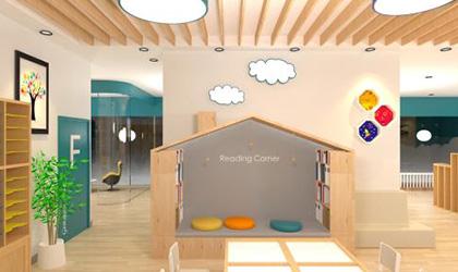 创思童儿童思维体验中心,全球知名幼儿逻辑思维锻造品牌