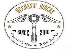 機械騎士咖啡