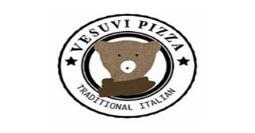 Vesuvi維蘇威披薩